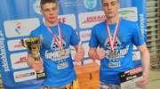 Drugie mistrzostwo Polski Sebastiana Kuźniaka w ciągu tygodnia! Jego brat też na podium
