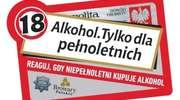 Policjanci apelują do właścicieli sklepów i pubów – nie sprzedawajcie alkoholu nieletnim