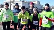 Lidzbarczanie na półmaratonie ONICO