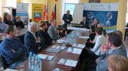 Spotkanie poświęcone funduszom europejskim