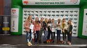 Biegaczki z UWM najszybsze w Polsce