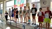 Międzywojewódzkie Drużynowe Mistrzostwa Młodzików w pływaniu 2018