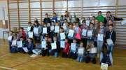 Młodzi szachiści stanęli do rywalizacji o tytuł mistrza powiatu