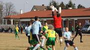 17. kolejka okręgówki: derby na remis, domowa porażka piłkarzy Cresovii ZDJĘCIA