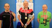 Uniform tenisowym mistrzem Elbląga