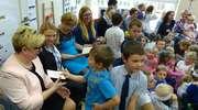 Święto pań u przedszkolaków