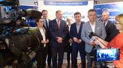 Platforma rusza w samorządową podróż. Pierwsze spotkanie w Elblągu