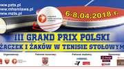 Grand Prix Polski Żaczek i Żaków w tenisie stołowym