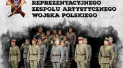 Występ Reprezentacyjnego Zespołu Artystycznego Wojska Polskiego