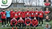 Skarb kibica Rolimpex GKS Wikielec wiosna 2018. Ta drużyna powalczy o pozostanie w III lidze