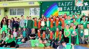 Saint Patrick's Day w Zespole Szkół Sportowych w Ełku