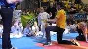W hali OCSiR już walczą, trwają mistrzostwa Polski w taekwon-do