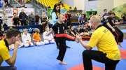 W ten weekend w hali OCSiR - 25. Mistrzostwa Polski w taekwon-do