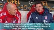 """Lewandowski złym bohaterem? """"Narracja będzie taka, że nie szanuje klubu i jego wartości"""""""