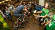 Czy Rowerowe Mazury podbiją Warszawę? Bike Expo już w ten weekend