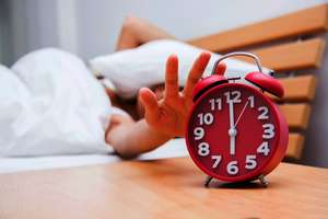 UWAGA! ZMIANA CZASU! W WEEKEND ŚPIMY GODZINĘ KRÓCEJ