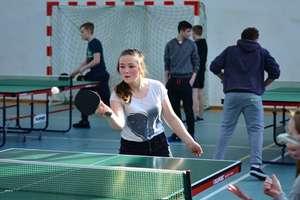 IX. Otwarty Turniej Tenisa Stołowego dla dzieci i młodzieży
