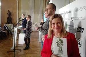 Nasza dziennikarka z wyróżnieniem w konkursie Local Press