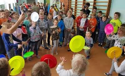 Niezły cyrk w Babkach Oleckich
