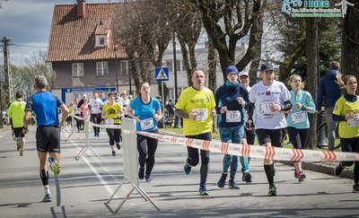 Festiwal Biegowy w Lidzbarku Warmińskim - trasa, kody rabatowe!
