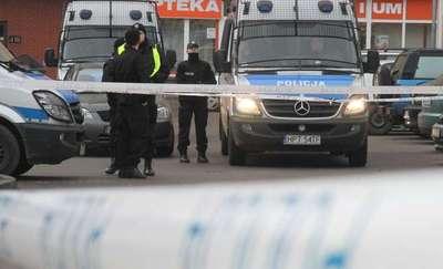 Mafia po olsztyńsku: Miastem rządzili przestępcy. Do czasu aż jeden przyszedł na komendę oddać broń