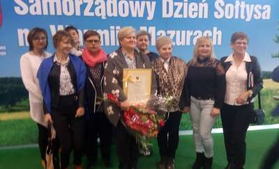 Dzień Sołtysa - opiekuna i gospodarza wsi w gminie Górowo Iławeckie
