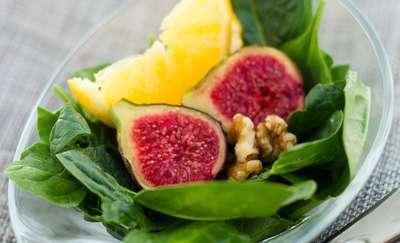 Figi zawierają cenne witaminy i minerały