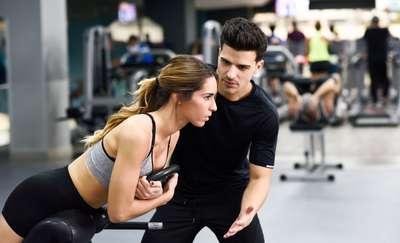 Wybieramy najpopularniejszy klub fitness i siłownię