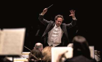 Koncert symfoniczny w Olsztynie
