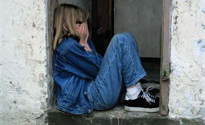 Dzieci są w psychicznej rozsypce. I nie ma im kto pomagać