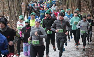 Ostatni bieg CITY TRAIL w sobotę w Olsztynie