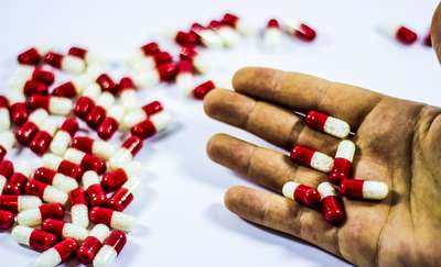 Leki na nadciśnienie znowu na cenzurowanym. Kolejne znikają z aptek
