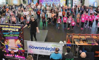 Remmic Winter Dance Festiwal zdominował Nowe Miasto