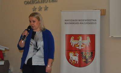 Nowomiejska polityka senioralna zaprezentowana w Olsztynie