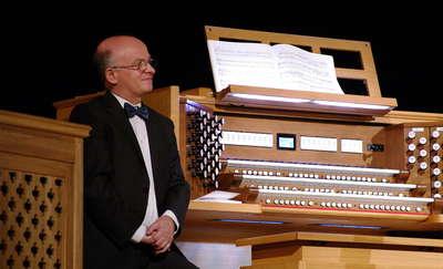 Jarosław Ciecierski - Mistrzowski Recital Organowy