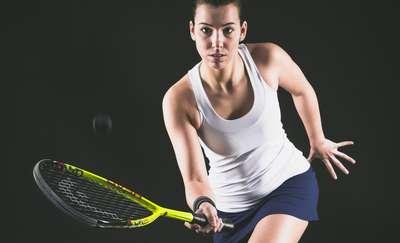 Grasz w squasha? Zapisz się na turniej w Olsztynie!