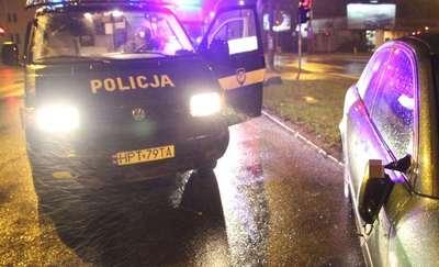 Policyjny pościg za 17-latkiem. Kierowca za tydzień miał zdawać egzamin na prawo jazdy