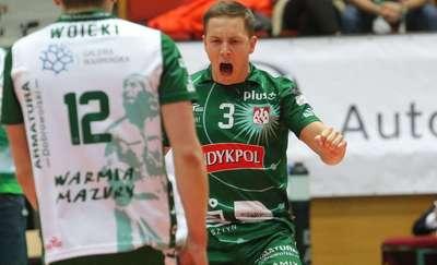 Michał Żurek też na dłużej w Olsztynie!