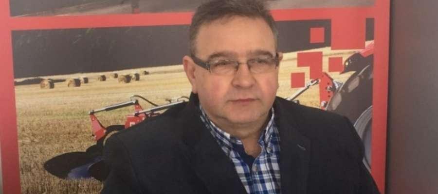 — Ważne też jest aby klient miał pewność, że w momencie kiedy będzie potrzebował pomocy, tę pomoc otrzyma — twierdzi Stanisław Kogowski