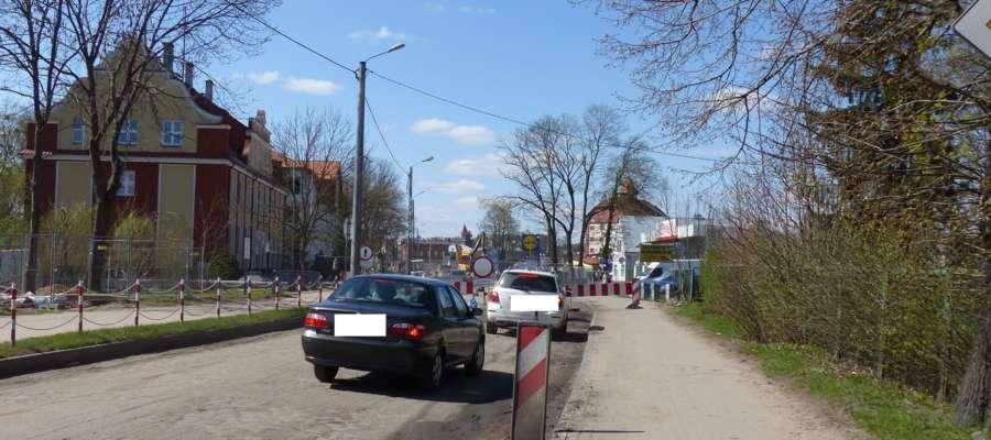 Uwaga kierowcy! Most na ul. Traugutta będzie zamknięty!
