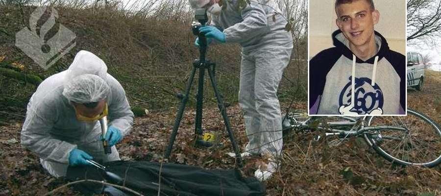 Dziś popołudniu w holenderskim Helmond znaleziono ciało Emila Szymborskiego z Działdowa