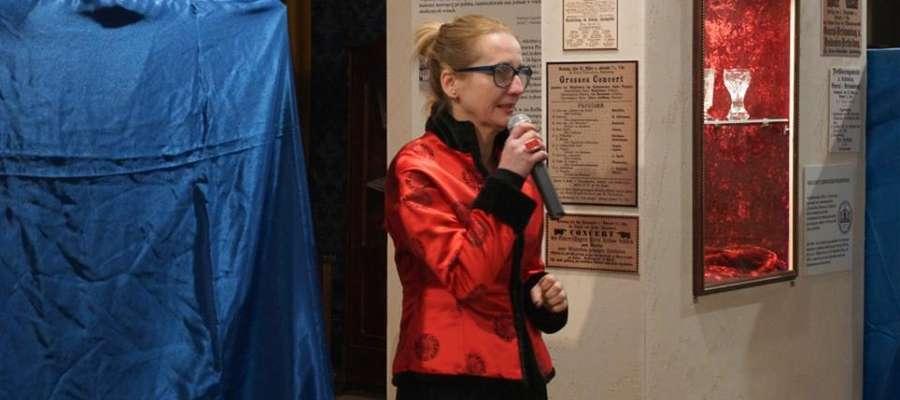 Daria Zecer deklarowała chęć dalszej pracy.