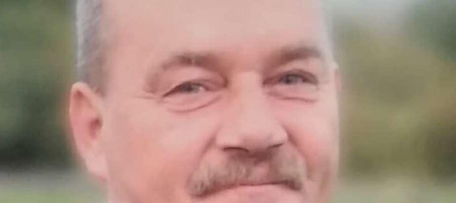 Wiesław Hajduk, sołtys Szczybał Giżyckich, jest w czołówce naszego plebiscytu