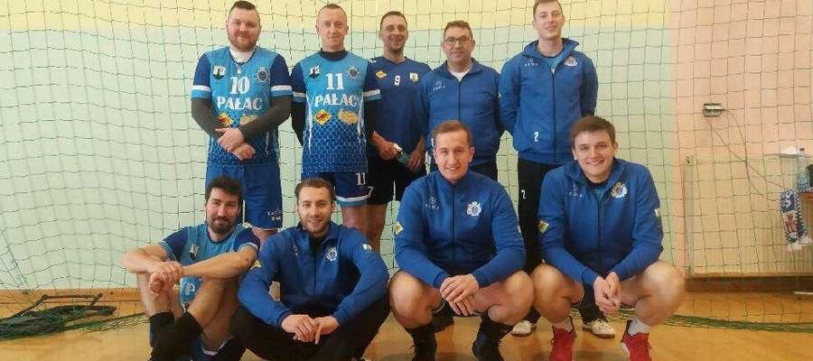 Siatkarzy Pałacu Kamieniec czeka decydująca faza rozgrywek III ligi