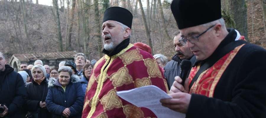 Pielgrzymka grekokatolików do Głotowa. ZOBACZ ZDJĘCIA