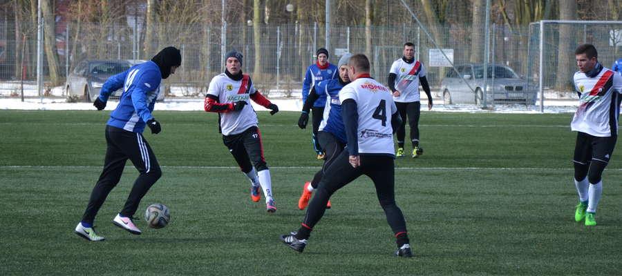 Piłkarze Tęczy Miłomłyn rozpoczną sparingowy weekend