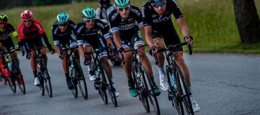 W dniach 22-24 czerwca polscy kolarze na trasach wokół Ostródy i Grunwaldu będą walczyli o mistrzostwo Polski
