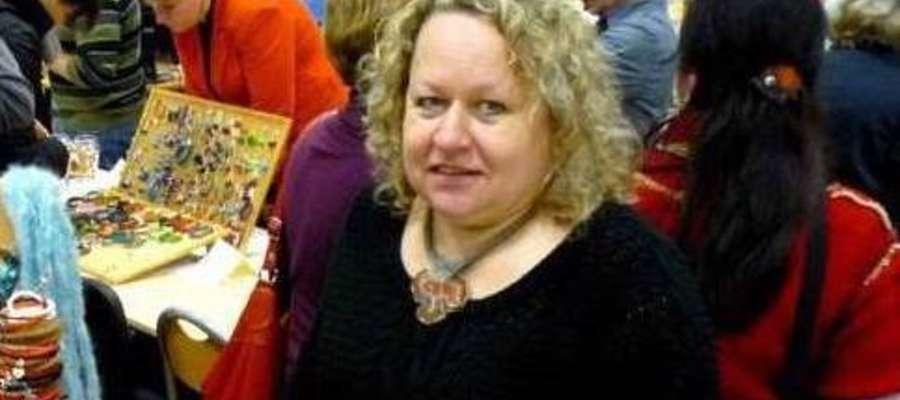 Agnieszka Voss robi na szydełku i drutach piękne maskotki. Można je przytulać, dekorować nimi dom i dawać w podarunku