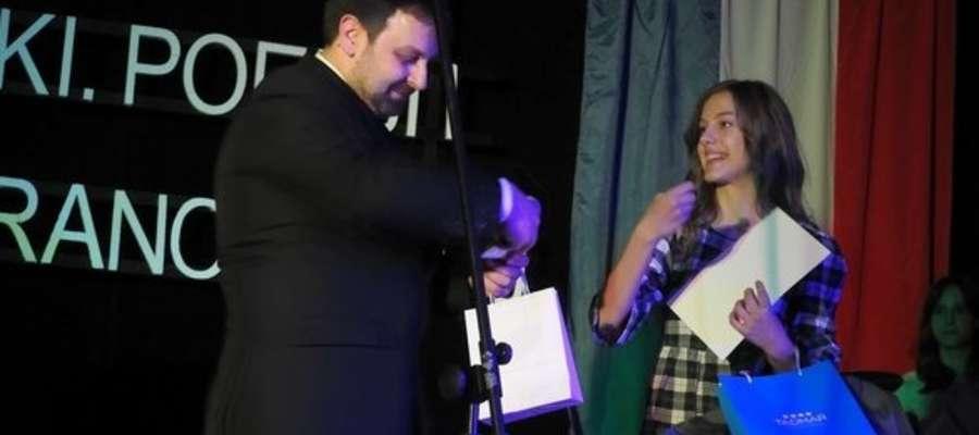 Anna Paszkowska wyśpiewała nagrodę publiczności
