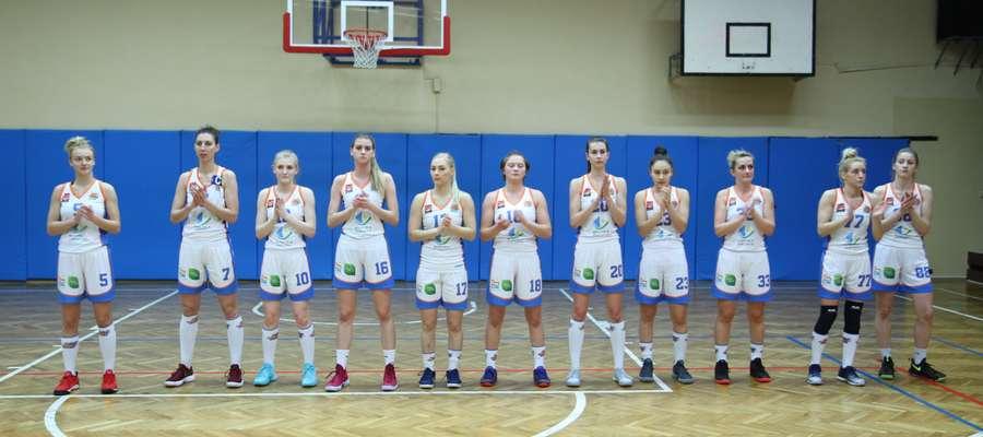 We wtorkowe popołudnie koszykarki KKS Olsztyn podejmą w hali przy ul. Głowackiego rezerwy Basketu 25 Bydgoszcz. Stawka jest niebagatelna: gra idzie o utrzymanie w I lidze